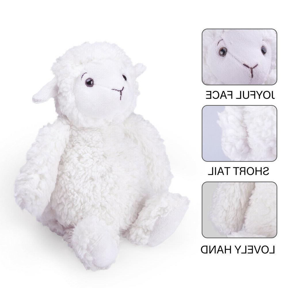 2019 Sheep Plush Animals Doll Christmas Gifts