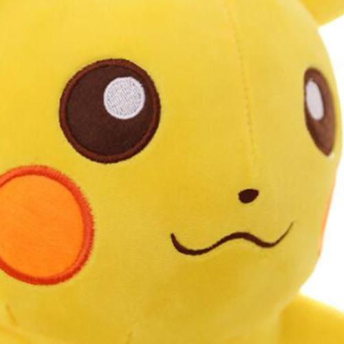 """13.8"""" Doll POKEMON Plush Stuffed Kids Gift"""
