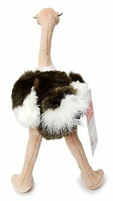 """14"""" Baby Ostrich Soft Toy Adorable Cute Doll Animal"""