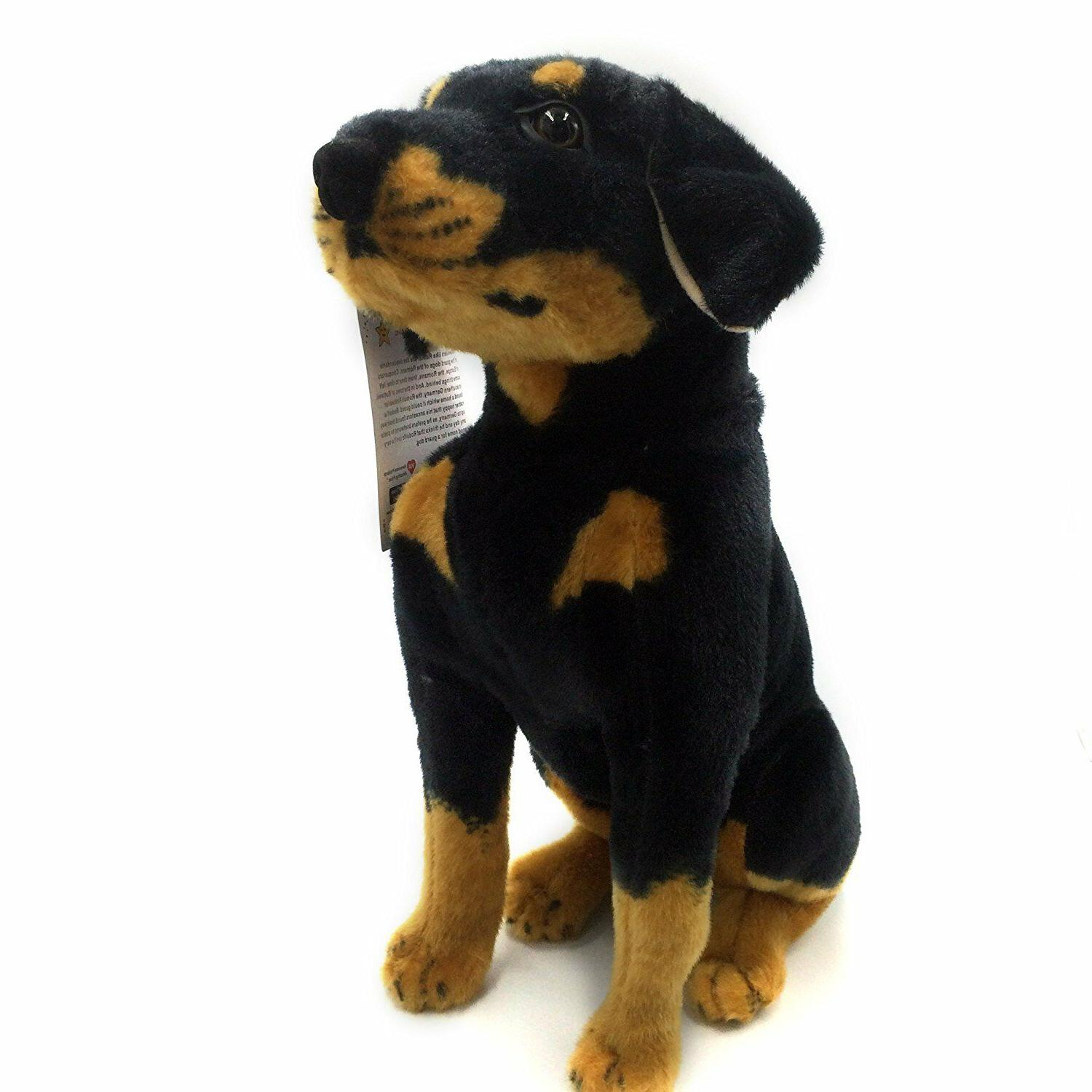 VIAHART 15 Large Dog Plush |