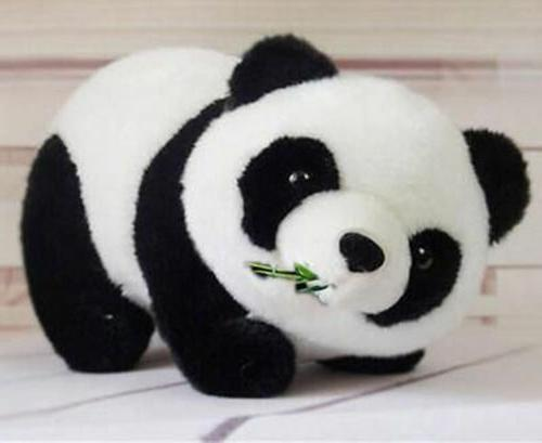 16cm    Soft Stuffed Animal Panda Plush Doll Toy Birthday Gi
