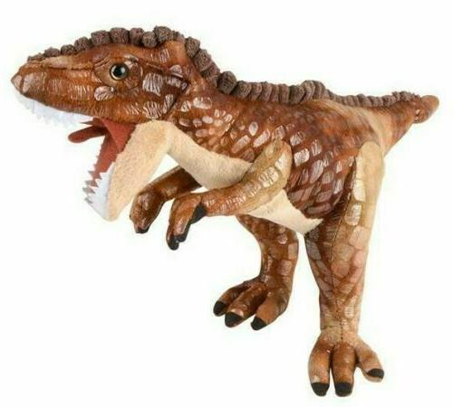 """18"""" Plushie Dinosaur Plush Stuffed Jurassic"""