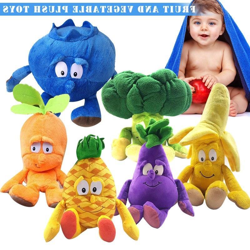 1Pcs Plush Toy <font><b>Stuffed</b></font> Doll <font><b>Cute</b></font> Kids Dropshipping