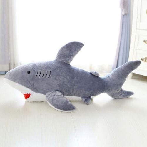 "20"" Shark Doll"