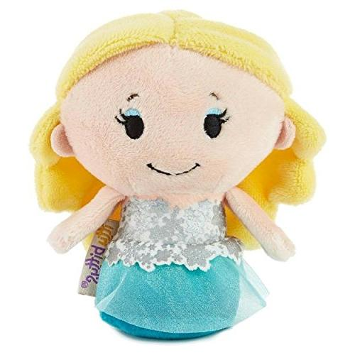 2016 holiday barbie itty bittys