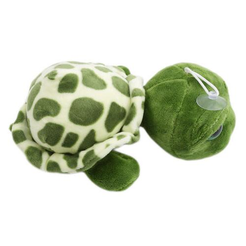 Cute Big Eyes Green Tortoise Kids Toy