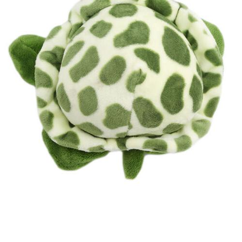 Cute Eyes Tortoise Turtle Animal Baby Kids Stuffed Plush 20CM Nice