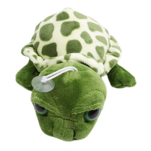 Cute Big Green Tortoise Kids Stuffed 20CM