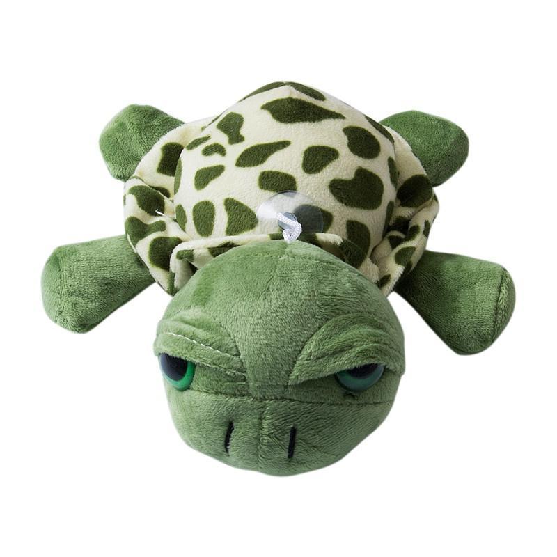 20cm <font><b>Animals</b></font> Super Green Big <font><b>Stuffed</b></font> Tortoise Turtle WY