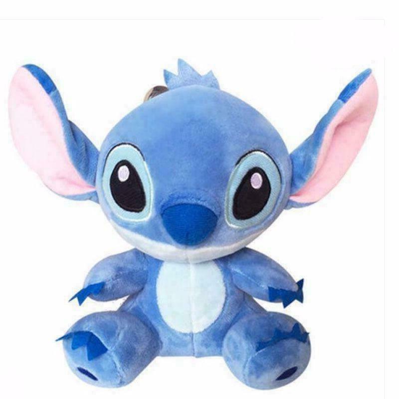 20cm lilo and stitch plush toy soft