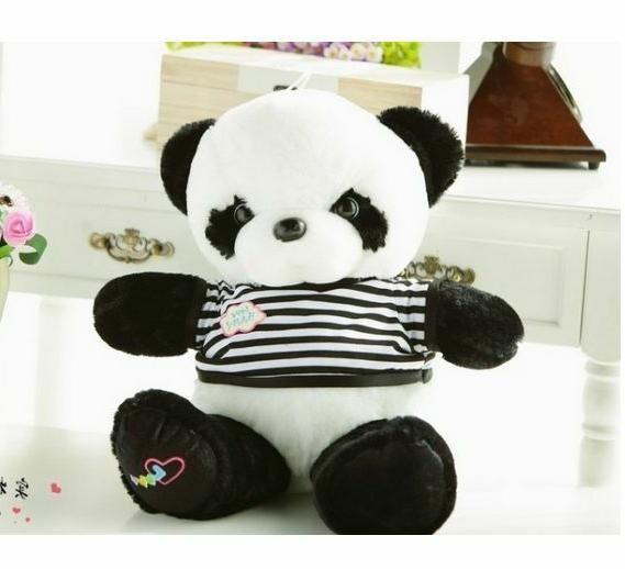 "23"" Big Teddy Plush Soft Toys Doll Stuffed Pillow Gift"