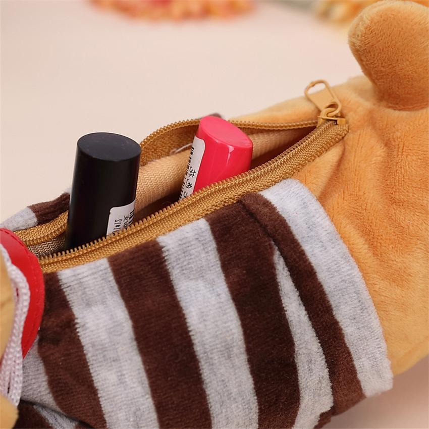 23Cm <font><b>Golden</b></font> <font><b>Retrieve</b></font> Bag for Plush Toy Dogs Gifts for