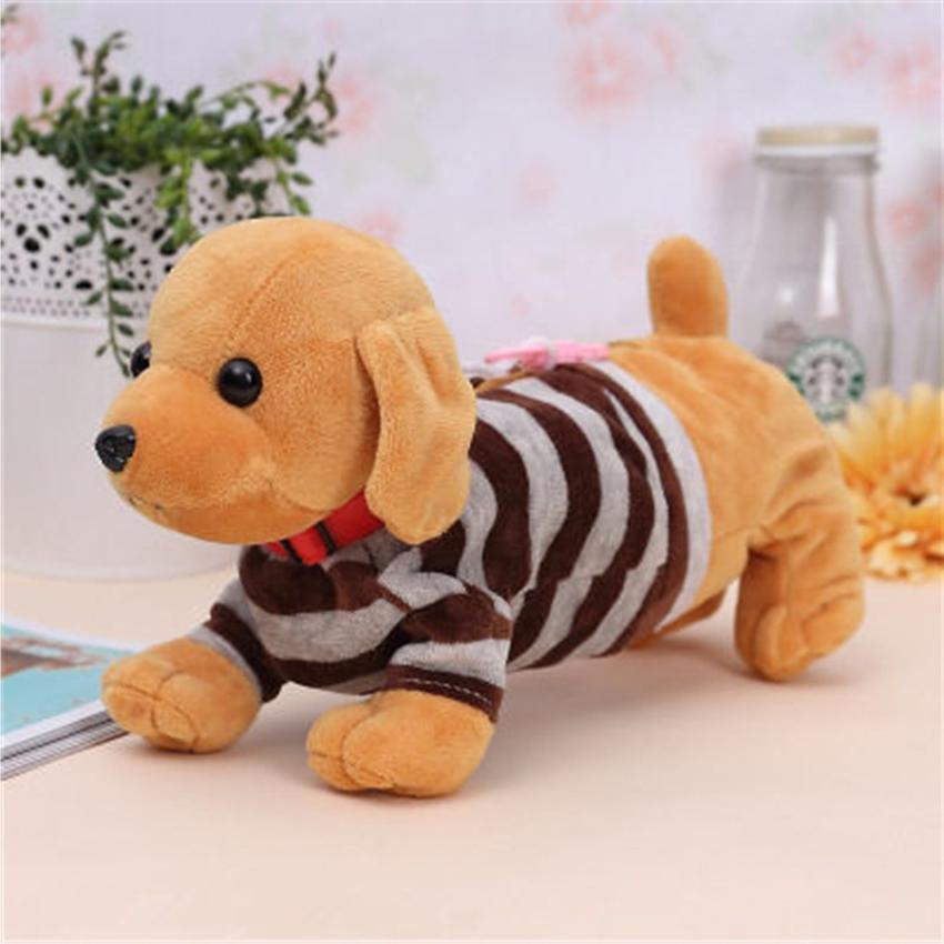 23Cm Cute <font><b>Golden</b></font> Bag for Pencil <font><b>Stuffed</b></font> Plush Toy Gifts for Children