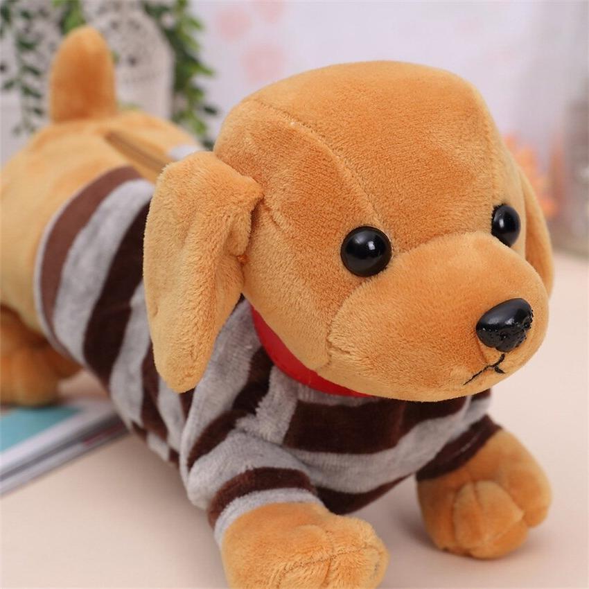 <font><b>Golden</b></font> <font><b>Retrieve</b></font> Chihuahua Bag Plush Christmas Gifts