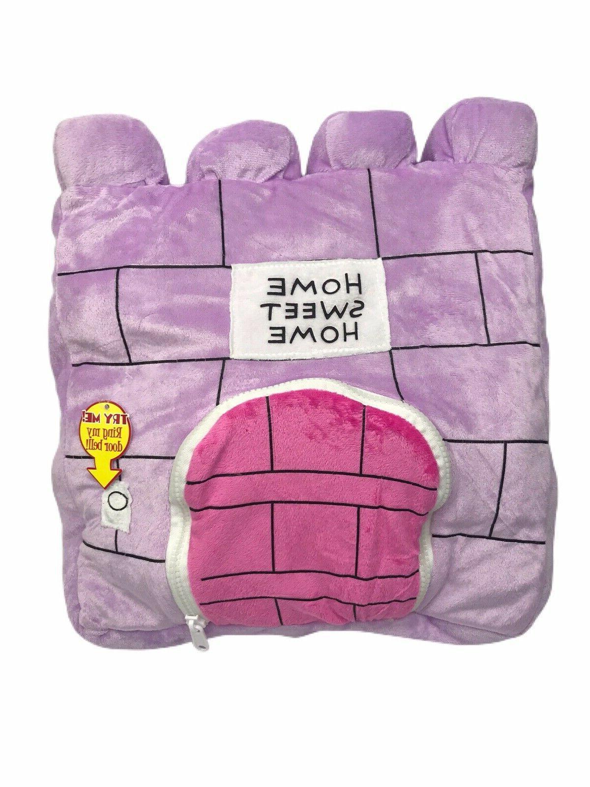 """24"""" Plush Fantasy Soft to Pillow"""