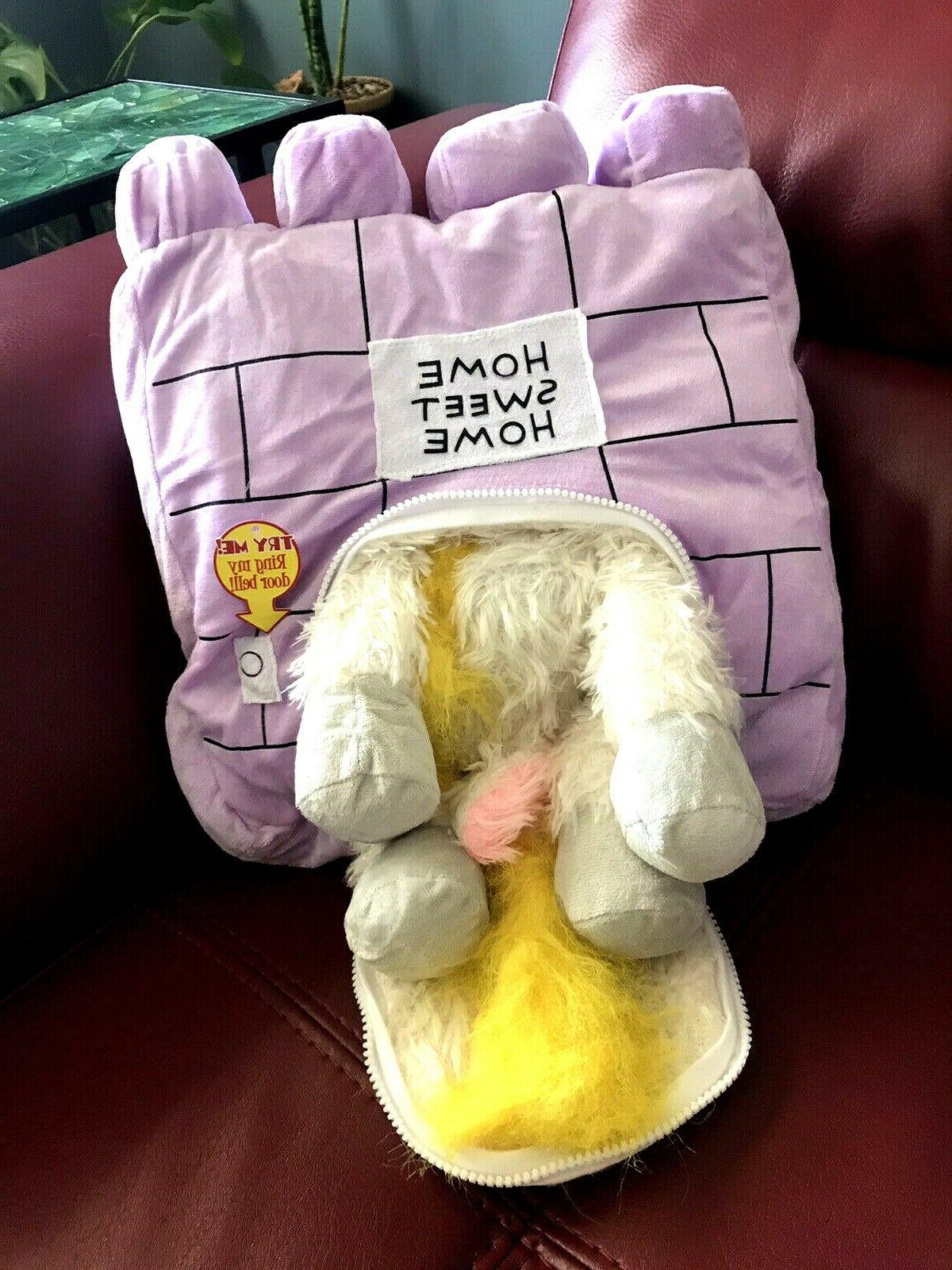 "24"" Stuffed Flip Plush Fantasy Soft"
