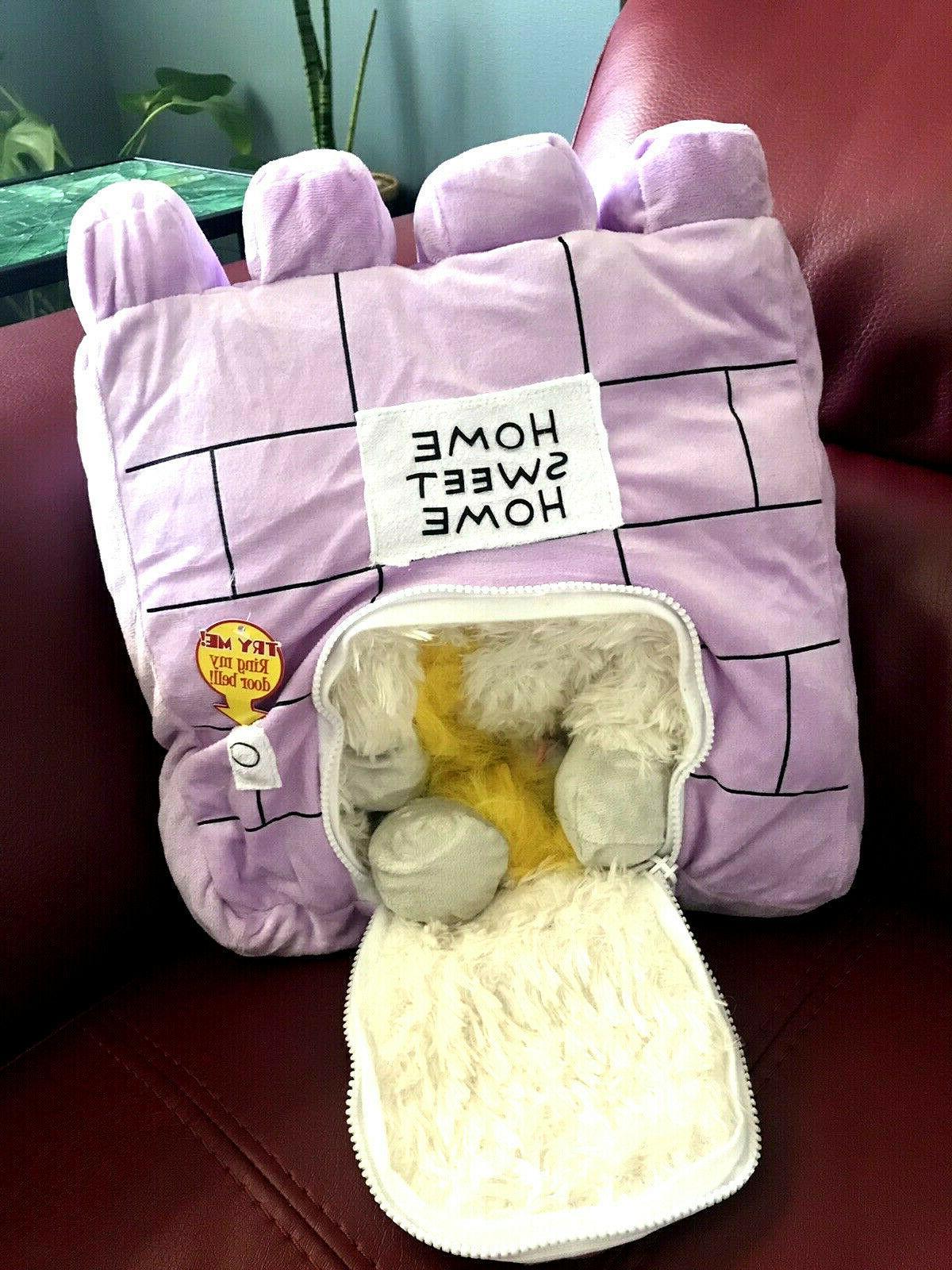 Plush Fantasy Animal Soft Doll to Pillow