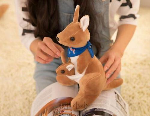 25cm Plush Stuffed Animal