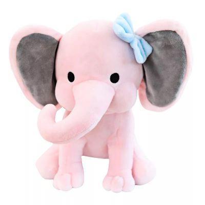 25cm Choo <font><b>Plush</b></font> <font><b>Toys</b></font> Kids Birthday Gift