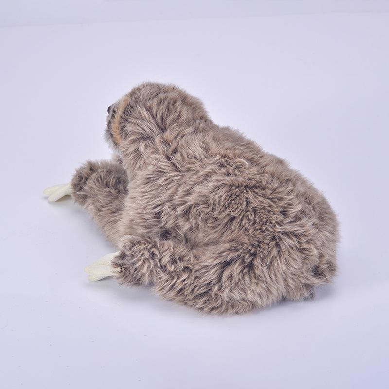 30cm Three Toed Sloth <font><b>Plush</b></font>
