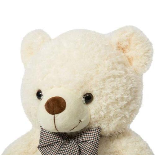 32 Plush Bear Stuffed Animals Bear Beige