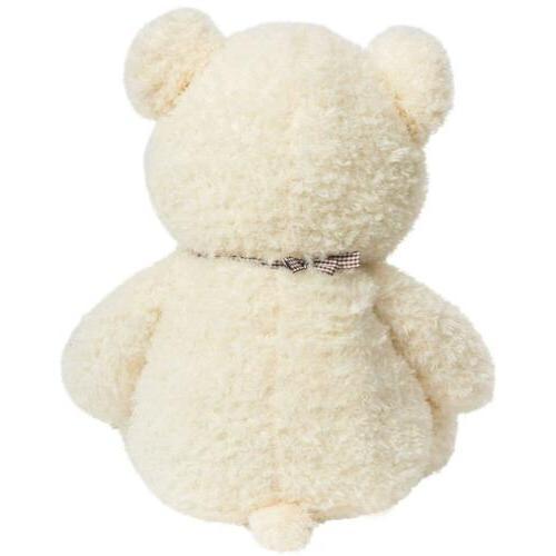 32 Plush Bear Christmas Stuffed Animals Cuddly Beige