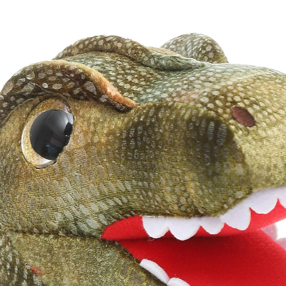 42cm <font><b>Plush</b></font> Dinosaur <font><b>Wild</b></font> T-Rex for Tyrannosaurus Kids