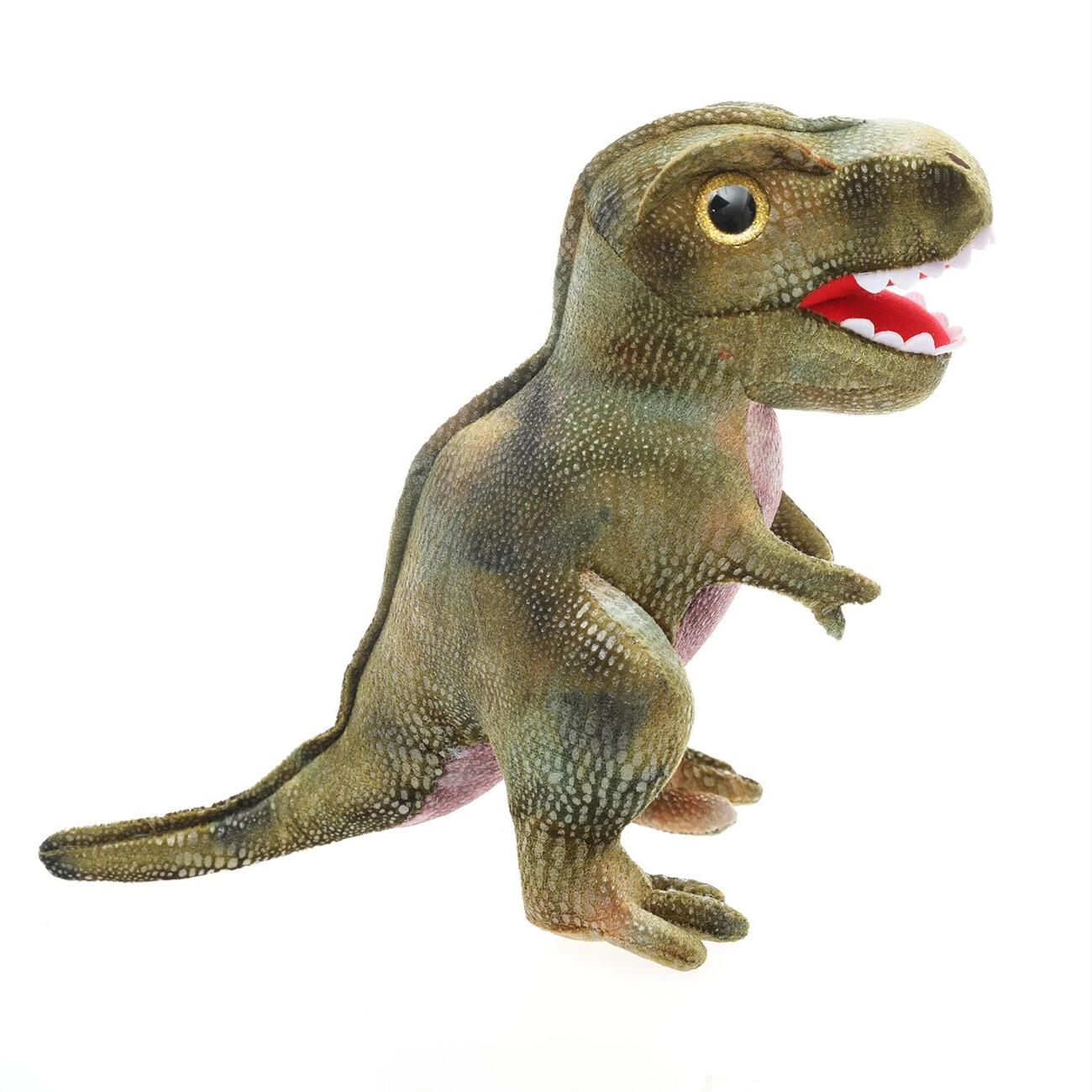 42cm <font><b>Wild</b></font> <font><b>Republic</b></font> T-Rex Animal for Kids Dinosauria Tyrannosaurus Kids