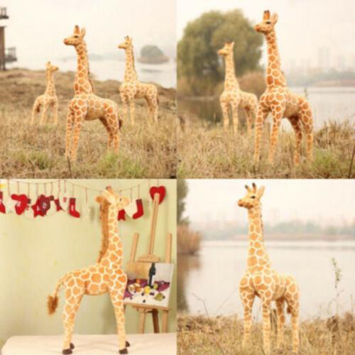 60CM Plush Giraffe Doll Large Stuffed Toys DL5