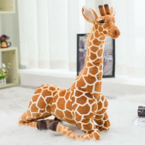 60CM Large Animals Soft Toys UK DL5