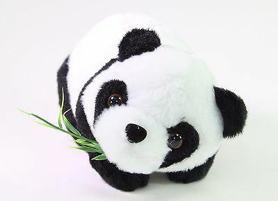 """7"""" Bamboo Plush Stuffed Toy Gift USA Seller"""