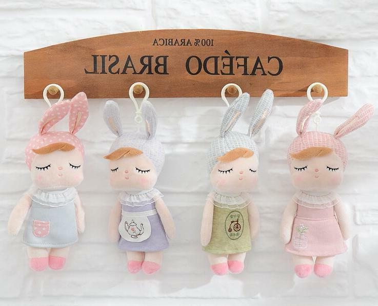 Stuffed Doll Toys Ornaments