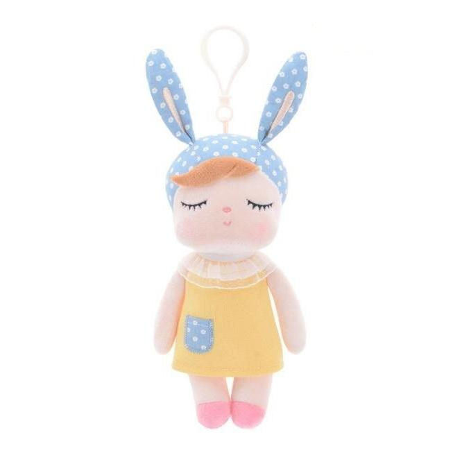 7 inches lovely rabbit stuffed animals doll