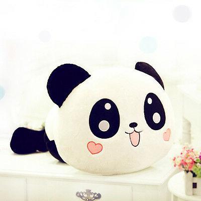 "8"" Cute Plush Toy Stuffed Animal Pillow Quality"