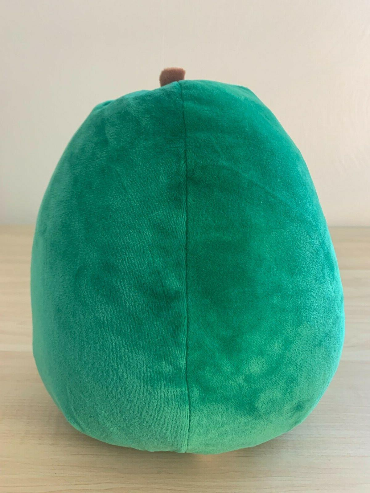 "8"" Austin the Squishmallow Kellytoy Plush Pillow Stuffed"