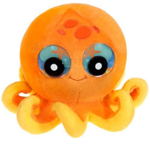 8 inch zoogly eye octopus plush stuffed