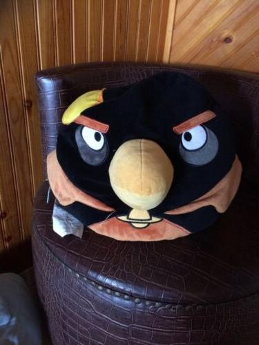 "Angry Birds Stuffed Red, Birds 14"" All"