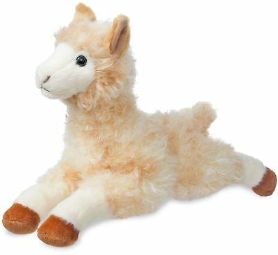 Aurora FLOPSIE - ALFIE ALPACA - 30.5CM Soft Toys Stuffed Ani