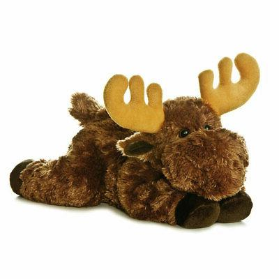 Aurora World Flopsie Moose 12""