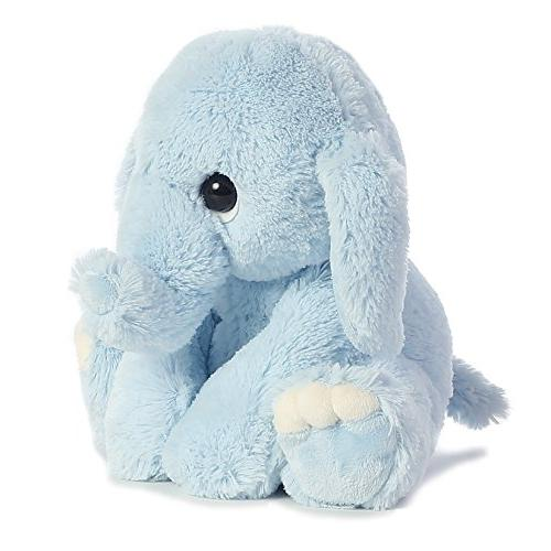 Aurora Lil Phant, Blue Plush