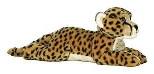 "Aurora World Miyoni 17"" Cheetah"