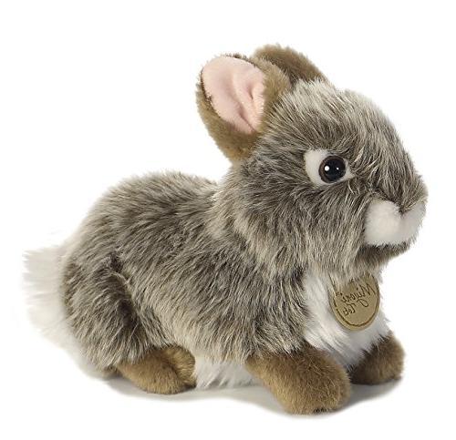 Aurora Miyoni Baby Bunny Grey