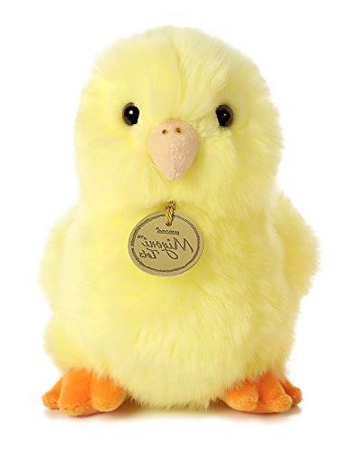 Aurora World Miyoni Chick Plush