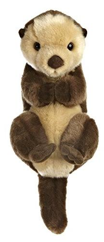 Aurora World Otter Plush