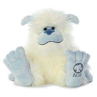 Aurora World Plush - YETI  - New Stuffed Animal Toy