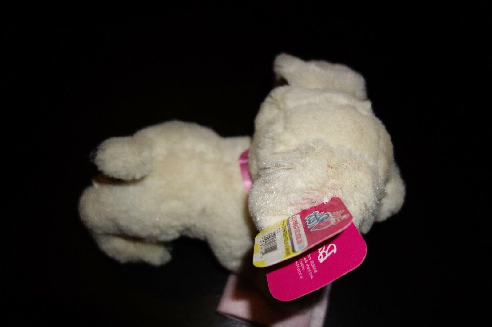 Barbie Loves Pets Animal Plush New 2017