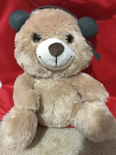 Cute Bear stuffed animals best friend for all ages toy for k