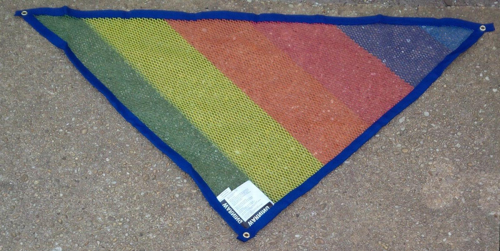 Deluxe Rainbow - Toy - Hammock blue