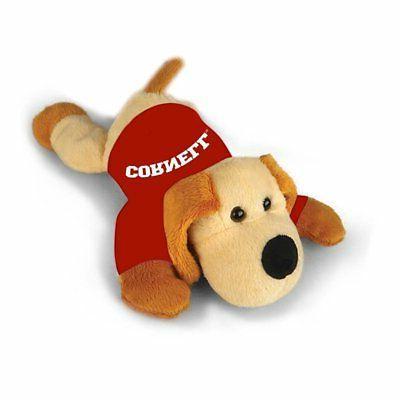Floppy Dogs Plush Stuffed Animals Kids Gifts Toys Brown Corn