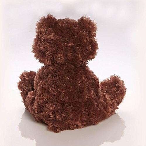 GUND Teddy Bear Stuffed Animal Brown,